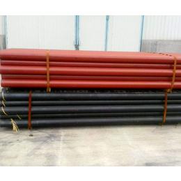 胶州柔性排水铸铁管_济南小二马质量可靠_柔性排水铸铁管批发商