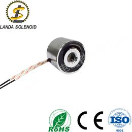 中山兰达厂家电磁锁环形吸盘家电用电磁铁H6045缩略图