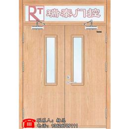杭州防火门、木质防火门、瑞泰门控(优质商家)