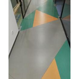 蓬安地胶蓬安塑胶地板同质透心PVC地板