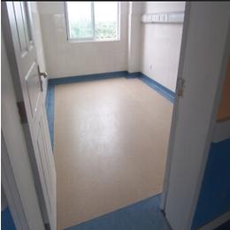 武胜地胶武胜地胶同质透心PVC地板