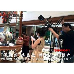 东莞宣传片制作常平宣传片拍摄巨画传媒燃烧企业文化