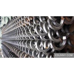 排屑器螺旋簧左旋,奥兰机床附件螺旋杆,辽宁排屑器螺旋簧