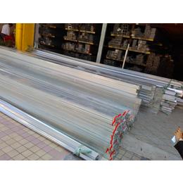 国标3A21铝合金方管 防锈铝LF21铝合金方管 铝管厂家