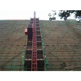 建筑设备 施工电梯缩略图