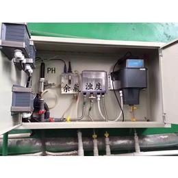 自来水厂浊度水质在线监测qy8千亿国际