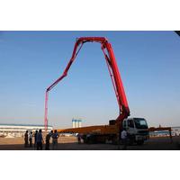 南昌泵车最常见的几种安全事故 如何规避这些问题!