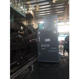 供应常州橡胶挤出机控温qy8千亿国际 塑料挤出机加热系统