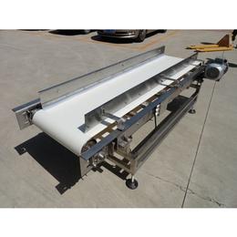 不锈钢防水皮带秤  山东领锐 性能稳定 维护简便