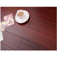 圆盘豆地板符合你的品位吗
