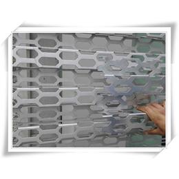 异型冲孔板-润吉金属-河北冲孔网空异型冲孔板厂家报价