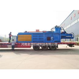 金茂机械生产厂家(图)-卧式打包机qy8千亿国际-大连打包机