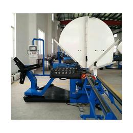 南桥重工平安国际乐园(图)-全自动螺旋风管机-马鞍山螺旋风管机