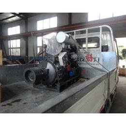 供应厂家直销固定作业型ZH4100P柴油机配套水泵