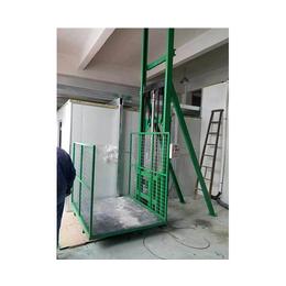 合肥富先达货梯(图)-简易升降货梯-合肥货梯