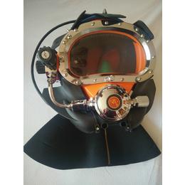 潜水厂金龙牌污水打捞潜水头盔MZ300-B 东台代销