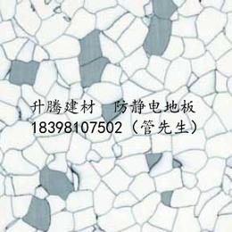 广元陶瓷PVC防静电地板抗静电地板办公室安装快吗