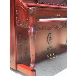 德巴赫133雕花钢琴