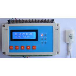 捷创信威AT-2000B档案室温湿度控制器探测器厂家