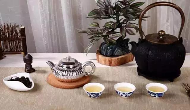 茶具选不对,茶汤就要毁!