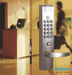 日本进口 KEYLEX机械密码锁500-22223
