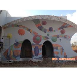 陶瓷艺术壁画定制_申达陶瓷厂(在线咨询)_壁画
