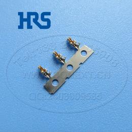 HRS连接器DF13镀金端子广濑间距1.25mm插件现货缩略图