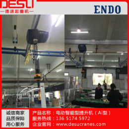 供应智能辅助搬运万博manbetx官网登录-电动平衡吊-智能提升机装置