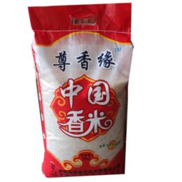 尊香缘中国香米  10KG