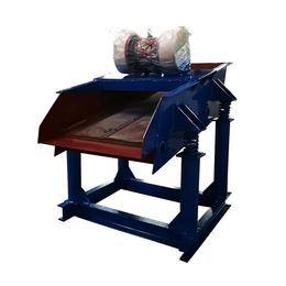 柏立松供应实验室振动筛 铸钢滚轮更受力更耐用
