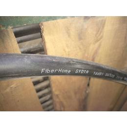 眉山上门回收96芯GYTS光缆回收烽火144芯GYDTA光缆