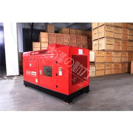 400A厢式柴油发电电焊机