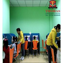 专业少儿英语培训,托马斯教育品牌课程,荆州少儿英语