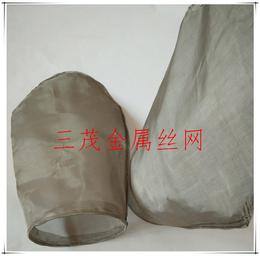 供应厂家直销不锈钢过滤袋  食品过滤袋