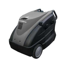 AKSKON130M水冲洗设备 冷热水清洗设备高温高压清扫刷