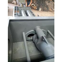 马鞍山煤泥泵-泰安三立环保-煤泥套缸泵