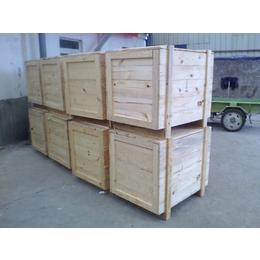 菏泽消毒木箱加工 曹县出口木箱熏蒸 单县胶合板木箱标识