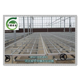 区别温室各种苗床特点规格-华耀农业设施
