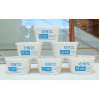 今年饿了么要在全上海推环保纸碗餐盒