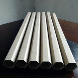 康丰纸业 可定制带包装 六角纸管