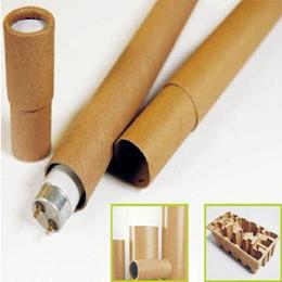 康丰纸业  可定制带包装 包装纸管