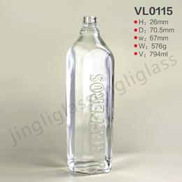 广州玻璃瓶、晶力玻璃瓶厂家、广州玻璃瓶包装