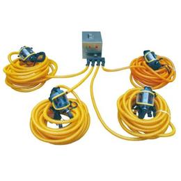 厂家直销AHK2 4系列送风式长管空气呼吸器
