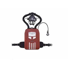 矿用正压氧气呼吸器 HYZ4正压氧气呼吸器