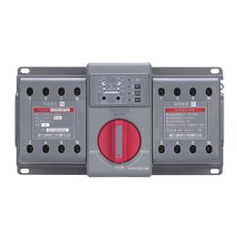 德力西CDQ3EH CB级双电源自动转换开关供应区域汇总