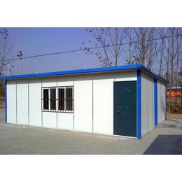天津和平区制作钢结构厂房 厂家安装岩棉彩钢房独居一格