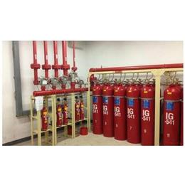 消防工程承包-齐创建设-惠州消防工程