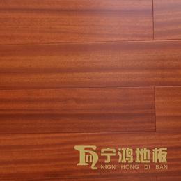 纽墩木NH108 宁鸿地板  品牌厂家缩略图