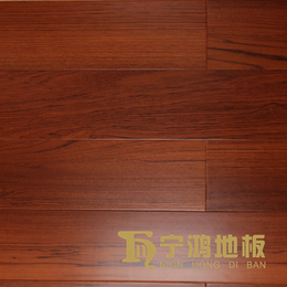 柚木NH103 木地板 强化复合地板  招商加盟