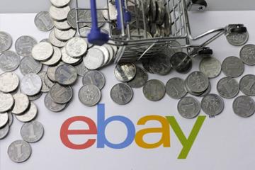 eBay第三季度增长停滞 将改变策略满足新老用户需求